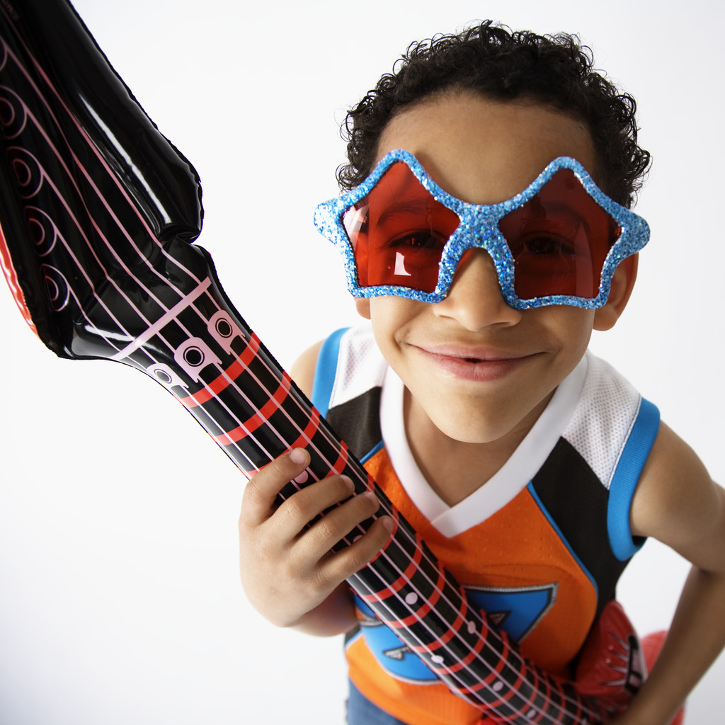 Music & Movement | Child Care Providers Resource Network ...