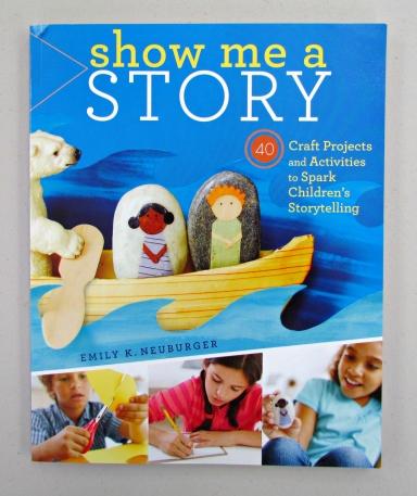 Show Me a Story Book