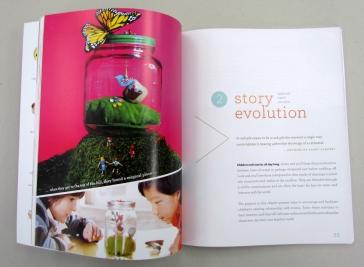 Show Me a Story - Story Jar